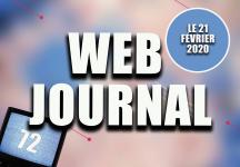 web journal